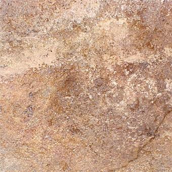 Travertino rojo rociado con arena atacado al acido for Marmol travertino rojo